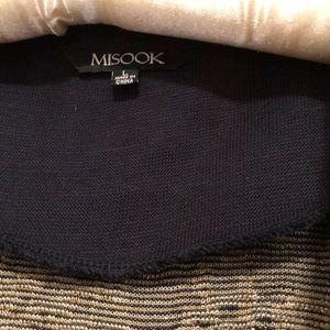 Mistook blazer